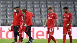 Der FC Bayern hat sich souverän für das Champions-League-Viertelfinale qualifiziert. Beim 4:1-Sieg gegen den FC Chelsea im Achtelfinalrückspiel musste Jerome...