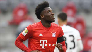 Bayern Munich left-back Alphonso Davies has missed their Tuesday training session with adductor problems. Fortunately for the German champions, Davies was...