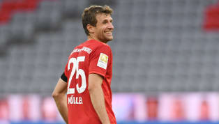 Bayern Munich forward Thomas Müller has admitted that his future at the club was uncertain earlier this season when he was struggling to command a place in...