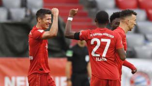 Seit mittlerweile zehn Jahren spielt Robert Lewandowski in der Bundesliga. Der Torjäger des FC Bayern traf in dieser Zeit auf 28 Mannschaften, und gegen 25...