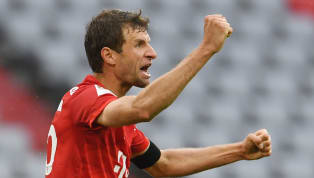 The modern day footballer is often associated with flashy cars, multi-million pound mansions and luxury lifestyles. But Thomas Muller doesn't fit that...