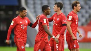 Der FC Bayern hat sich am Samstagabend mit 5:2 gegen Eintracht Frankfurt durchgesetzt. Über weite Strecken lieferte der Rekordmeister eine überzeugende...