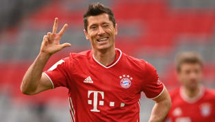 Robert Lewandowski hit a hat-trick as Bayern Munich returned to the Bundesliga summit with an emphatic 5-0 win over Eintracht Frankfurt on Saturday....