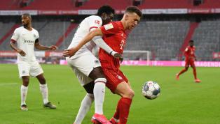 Hansi Flick muss auch im kommenden Bundesligaspiel gegen Fortuna Düsseldorf auf Thiago verzichten. Das verkündete der Trainer des FC Bayern auf der...