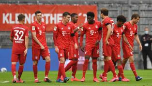 Durch den 5:2-Erfolg über Eintracht Frankfurt hat der FC Bayern einen neuen Rekord aufgestellt: 80 Tore nach 27 Spieltagen sind noch keiner Mannschaft in der...