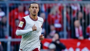 It's the transfer rumour that doesn't seem to make that much sense and yet it still refuses to go away. Thiago Alcantara could be leaving Bayern Munich in the...