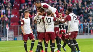 Auf dem Weg zur achten Meisterschaft in Folge müssen sich die Spieler des FC Bayern mehr denn je auf sich selbst verlassen. Das Saisonfinale wird erstmals...