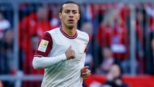 Es ist noch gar nicht so lange her, da stand Thiago angeblich kurz vor einem Wechsel vom FC Bayern zum FC Liverpool. Kurze Zeit später war der Transfer dann...
