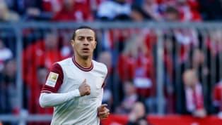 Hampir dipastikan jika kompetisi Liga Champions 2019/20 akan menjadi penampilan terakhir Thiago Alcantara dengan Bayern Munchen. Karena mantan pemain...