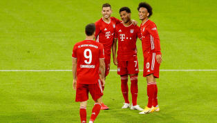 Bayern Munich picked up where they left off last season by setting a Bundesliga opening-day record with a 8-0 win over Schalke. Bayern needed just three...