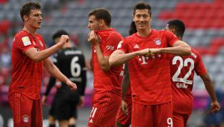 Wie erwartet hat der FC Bayern in der Tabelle den Vorsprung auf Borussia Dortmund vorerst auf zehn Punkte ausgebaut. Gegen Fortuna Düsseldorf feierte der...