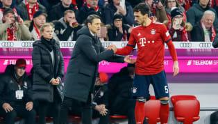 Seit Dienstagabend beschäftigt sich die Medienlandschaft rund um Borussia Dortmund mit der Frage, ob Trainer Lucien Favre nach der Saison gehen muss und wer...