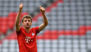 Bayern Munich secured their eighth league win in a row at the Allianz Arena, as they beat Fortuna Düsseldorf 5-0 on Saturday. Bayern were looking to go a...