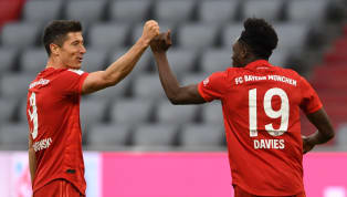 The Bundesliga season is fast approaching its climax, and Bayern Munich are in poll position to win another league title. Just four days earlier, they secured...