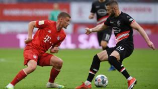 Beim FC Bayern hätte man sich die derzeitige sportliche Lage nicht besser vorstellen können. Der Rekordmeister überrollt Woche für Woche seine Gegner, dabei...