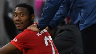Die Transfer-Saga um Leroy Sané beinhaltet ein Kapitel, in welchem David Alaba in den möglichen Transfer zwischen dem FC Bayern und Manchester City einbezogen...