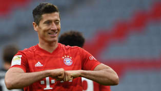 No one would have been more peeved than Robert Lewandowski when it was announced that the 2020 Ballon d'Or was not going to be awarded. Thanks to his...