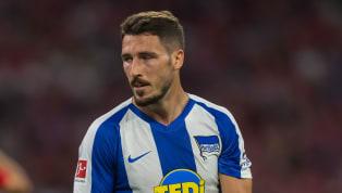 Nach drei Jahren im Trikot von Hertha BSC kehrt Mathew Leckie dem Hauptstadt-Klub im Sommer womöglich den Rücken. Der 29-jährige Rechtsaußen kam zuletzt nur...