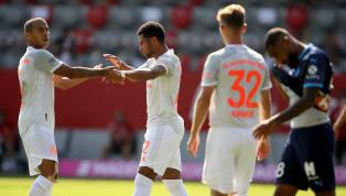 Im Test gegen Olympique Marseille siegt der FC Bayern mit 1:0. Bei der Generalprobe für die Champions League liefert Hansi Flick dabei Erkenntnisse, wer die...