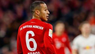 Der FC Liverpool macht bei Thiago offenbar ernst. Nach Informationen der BILD hat der englische Meister Kontakt zu Bayern Münchens Sportvorstand Hasan...