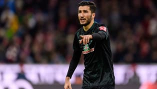 Sabah'ta yer alan habere göre; Almanya ekiplerinden Werder Bremen ile olan sözleşmesi sona eren Nuri Şahin, Borussia Dortmund CEO'su ile kritik bir görüşme...