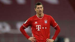 Kualitas yang dimiliki penyerang andalan Bayern Munchen, Robert Lewandowski tentu sudah tak perlu diragukan lagi, saat ini dirinya layak disebut sebagai salah...