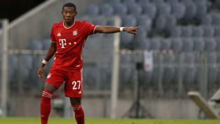 Bukan sebuah rahasia lagi, apabila David Alaba sudah menaruh keinginan untuk hengkang dari klubnya saat ini, Bayern Munchen. Bahkan, pemain asal Austria itu...