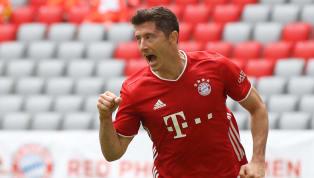 Cú đúp bàn thắng của Robert Lewandowski vào lưới Freiburg đã giúp anh phá kỷ lục mà Pierre-Emerick Aubameyang từng nắm giữ. Bayern Munich đã vô địch...