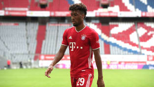 Manchester City made an attempt to secure the signature of French winger Kingsley Coman from Bayern Munich as part of the deal that saw Leroy Sane move in the...