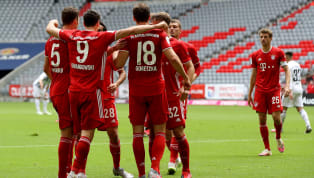 News The Bundesliga draws to a close this weekend and there is a certain air of purposelessness about it all. Bayern Munich are champions, Borussia Dortmund...