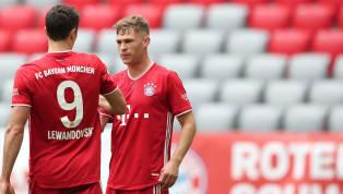 Die meisten Entscheidungen in dieser Saison wurden bereits gefällt. Dennoch sorgte der vorletzte Spieltag der Bundesliga erneut für viel Brisanz und etwas...