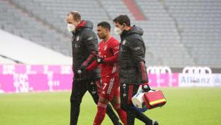 Serge Gnabry hat sich im Spiel gegen den SC Freiburg nicht schwerer verletzt. Das bestätigte Cheftrainer Hansi Flick am Sonntagabend. Gnabry wurde im Spiel...