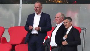 Der FC Bayern hat mit Tanguy Nianzou ein absolutes Top-Talent für die Abwehr verpflichtet. In einem Interview mit France Football enthüllte Karl-Heinz...