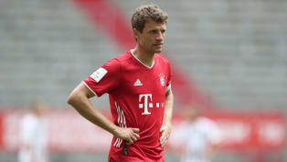 Thomas Müller may have been the man to score Bayern Munich's 100th goal of the league campaign on the season's final day, but it was his assist for the game's...