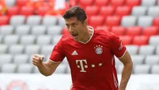 Mới đây, tiền đạo Robert Lewandowski đã được bình chọn là cầu thủ xuất sắc nhất Bundesliga mùa giải 2019- 2020. Cập bến Bayern Munich vào hè năm 2014, kể từ...