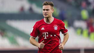 Aufgrund einer Corona-Infektion muss der FC Bayern vorerst auf Benjamin Pavard verzichten. Hansi Flick stehen drei Alternativen für den...