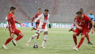 Nesta terça-feira (13), Paris Saint-Germain e Bayern de Munique vão se enfrentar no Parque dos Príncipes, às 16h (de Brasília), pela partida de volta das...