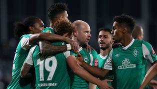 Am Samstagabend stiegen noch Union Berlin und Werder Bremen in die erste Pokalrunde ein. Während sich am Nachmittag kein Bundesligist die Blöße gab, stand...