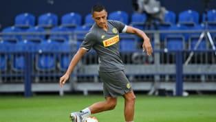 Kepindahan Alexis Sanchez ke Inter dari Manchester United menjadi salah satu momen yang mendapatkan sorotan tinggi pada musim panas 2019. Pemain yang...