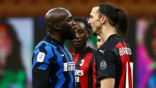 AC Milan striker Zlatan Ibrahimovic is not expected to charged with racism over his clash with Inter's Romelu Lukaku in January. During the two sides' meeting...
