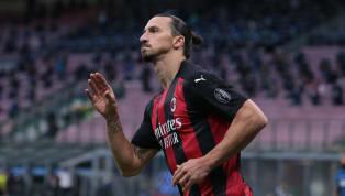 Il miglior giocatore del mese di ottobre in Serie A è stato Zlatan Ibrahimovic. La classifica ha tenuto conto della quarta, quinta e sesta giornata di...