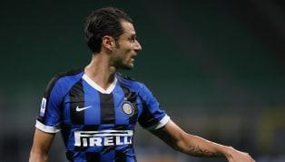 Antonio Candreva wird Inter Mailand nach vier Jahren verlassen und innerhalb der Serie A wechseln. Laut Transferexperte Gianluca Di Marzio wird sich der...