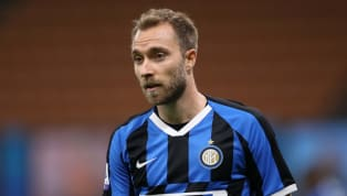 With Inter ten minutes into their maiden Serie A encounter following calcio's resumption in June, Milan Skriniar picked out Lautaro Martinez with a...