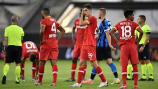 Nach dem knappen Europa League-Aus gegen Inter Mailand geht nun auch für Bayer Leverkusen diese lange und denkwürdige Saison 2019/20 zu Ende. Die Werkself...