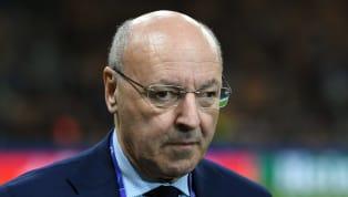 Nel post-partita del successo dell'Inter sull'Atalanta per 2-0, tale da regalare il secondo posto agli uomini di Conte, ha parlato Giuseppe Marotta,...