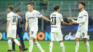 Am Mittwochabend startete auch Borussia Mönchengladbach in seine sehr schwere Champions-League-Gruppe, mit dem Duell gegen Inter Mailand ging es los. Am Ende...