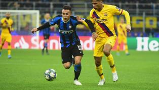 Las negociaciones entre el Barcelona y el Inter de Milán parecen estar llegando al final. Las condiciones para que se efectúe el fichaje de Lautaro Martínez...