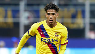 rest Everton have made a transfer offer with a catch, as they attempt to prise rising star Jean-Clair Todibo away from Barcelona with a take it or leave it...