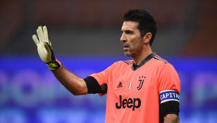 Nuovo e incredibile record quello raggiunto da Gigi Buffon nella sfida di ieri sera in Coppa Italia tra Inter e Juventus. Il portiere bianconero è sceso in...