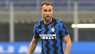 Inter director Giuseppe Marotta has confessed that the club are prepared to sell Christian Eriksen in January, but only if the Dane hands in a transfer...